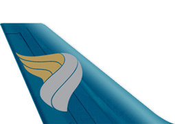 پرواز به oman-air-logo