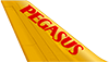 pegasus airlines 1